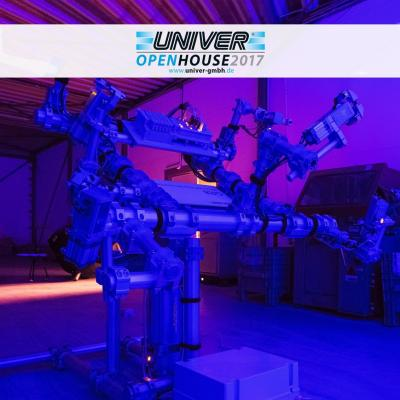 UNIVER OPENHOUSE 2017 IMPRESSIONS