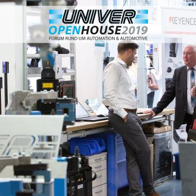 Univer Openhouse 2019 Forum Automotive Automation 05