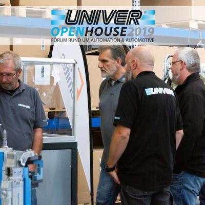 Univer Openhouse 2019 Forum Automotive Automation 06