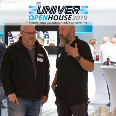 Univer Openhouse 2019 Forum Automotive Automation 08