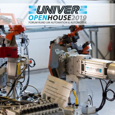 Univer Openhouse 2019 Forum Automotive Automation 27