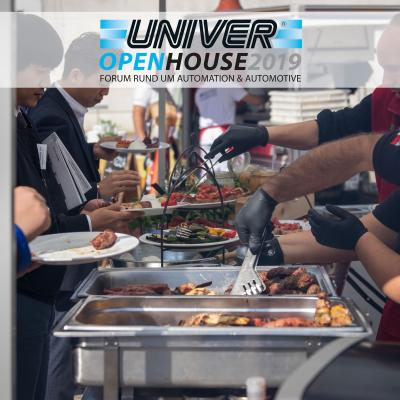 Univer Openhouse 2019 Forum Automotive Automation 44