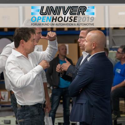 Univer Openhouse 2019 Forum Automotive Automation 53