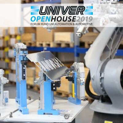 Univer Openhouse 2019 Forum Automotive Automation Handling 01