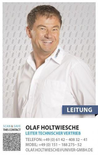 OLAF HOLTWIESCHE